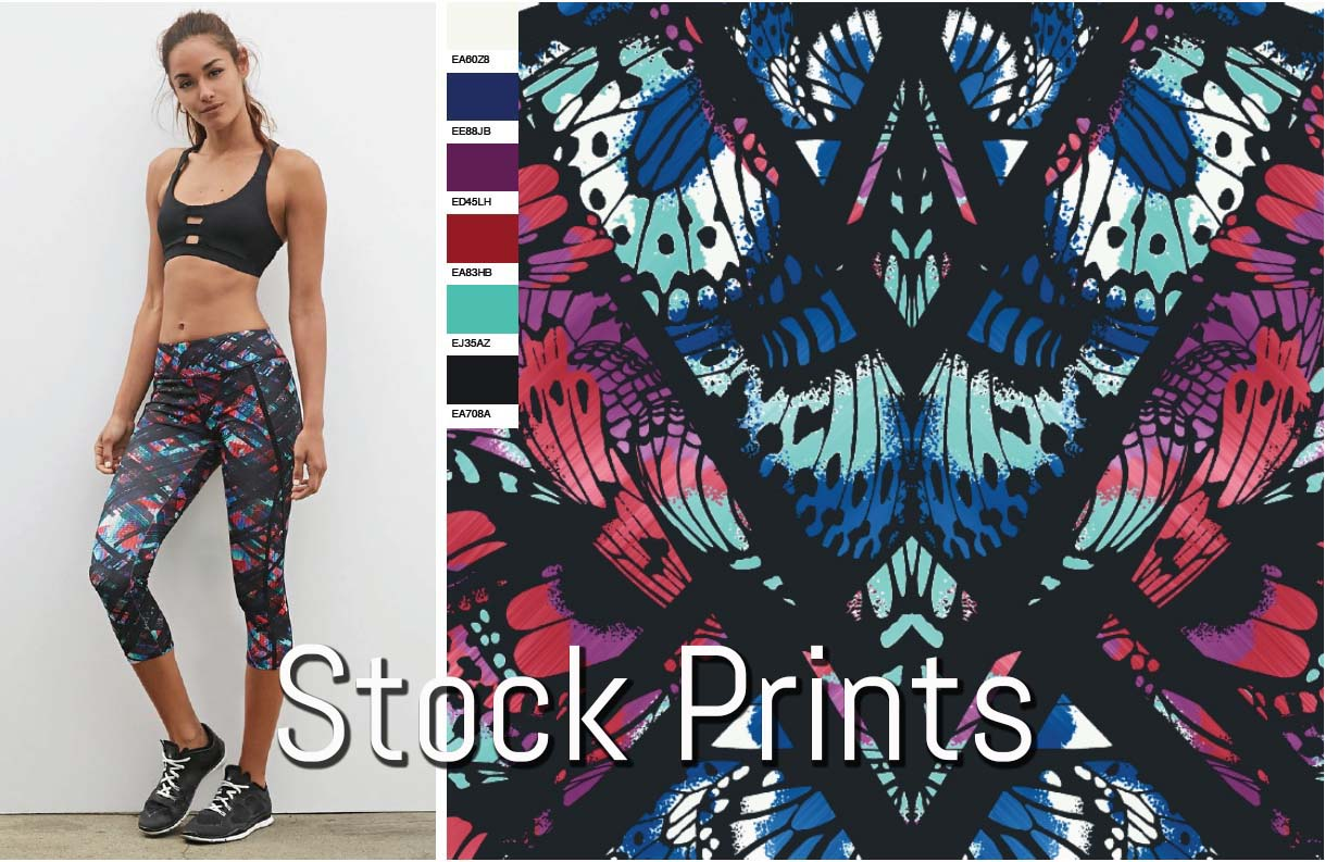 Prima-Tex Stock Prints